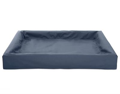 BIA BED HONDENMAND OUTDOOR BLAUW BIA-100 120X100X15 CM