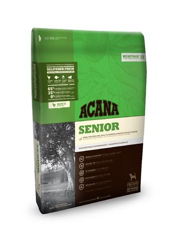 ACANA HERITAGE SENIOR DOG 6 KG