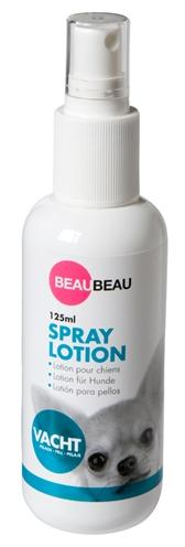 BEAU BEAU SPRAYLOTION HOND 125 ML