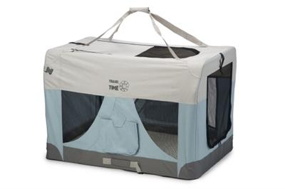 BEEZTEES CARRIER BENCH NYLON TRAVEL TIME 70X52X52 CM