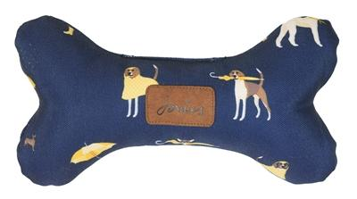 JOULES BOT DOG PRINT NAVY®