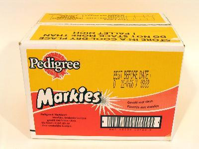 PEDIGREE KOEK MARKIES MINI 12,5 KG