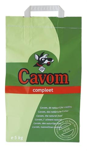 CAVOM COMPLEET 5 KG