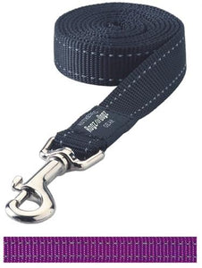 ROGZ FOR DOGS FANBELT LONG LIJN PAARS 20 MMX1,8 MTR