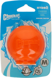 Chuckit HydroFreeze Ball Medium