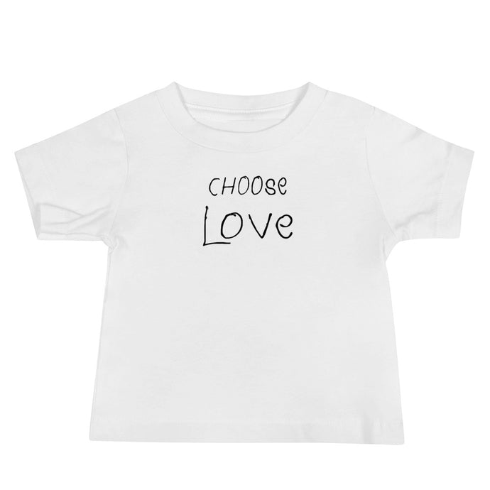 Baby Boy's & Girl's Jersey Short Sleeve Tee 100% Cotton,