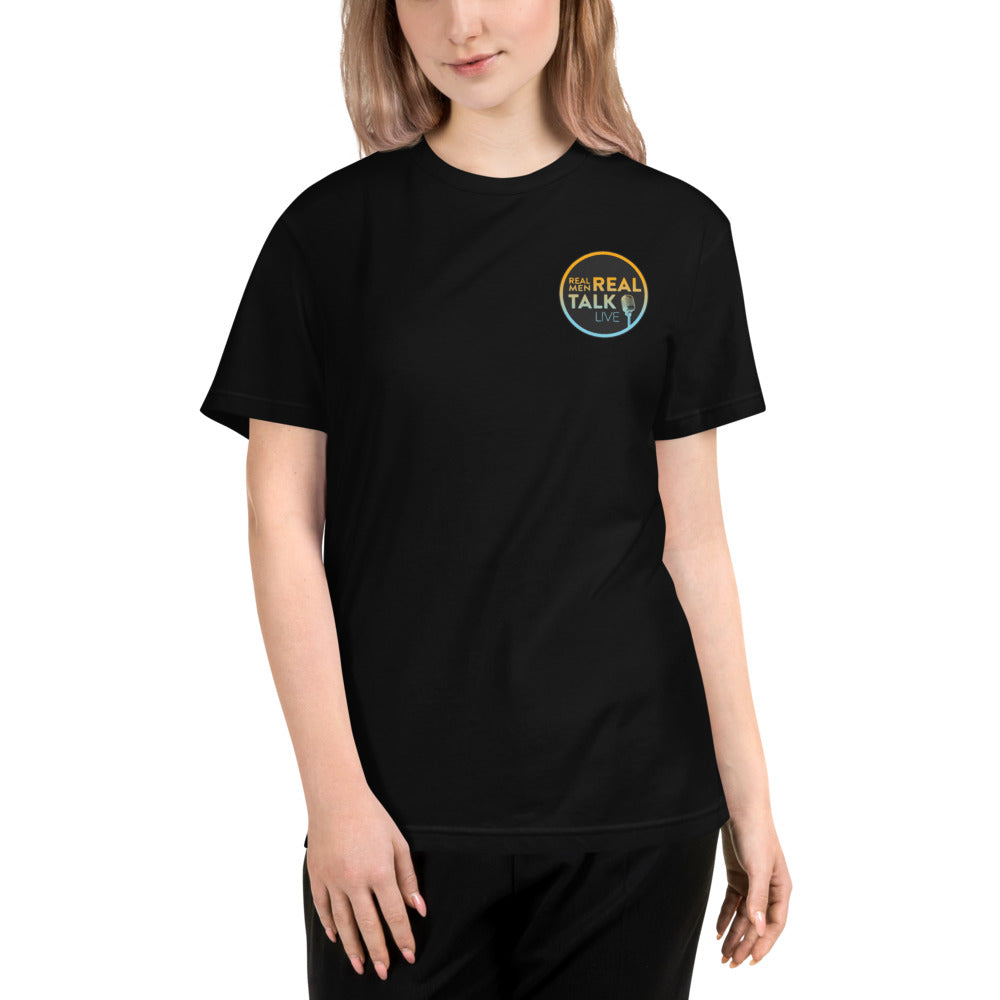 Women's & Men's Eco T-Shirt,