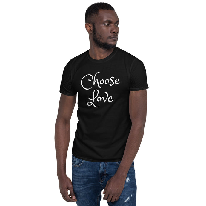 Men's Short-Sleeve T-Shirt,