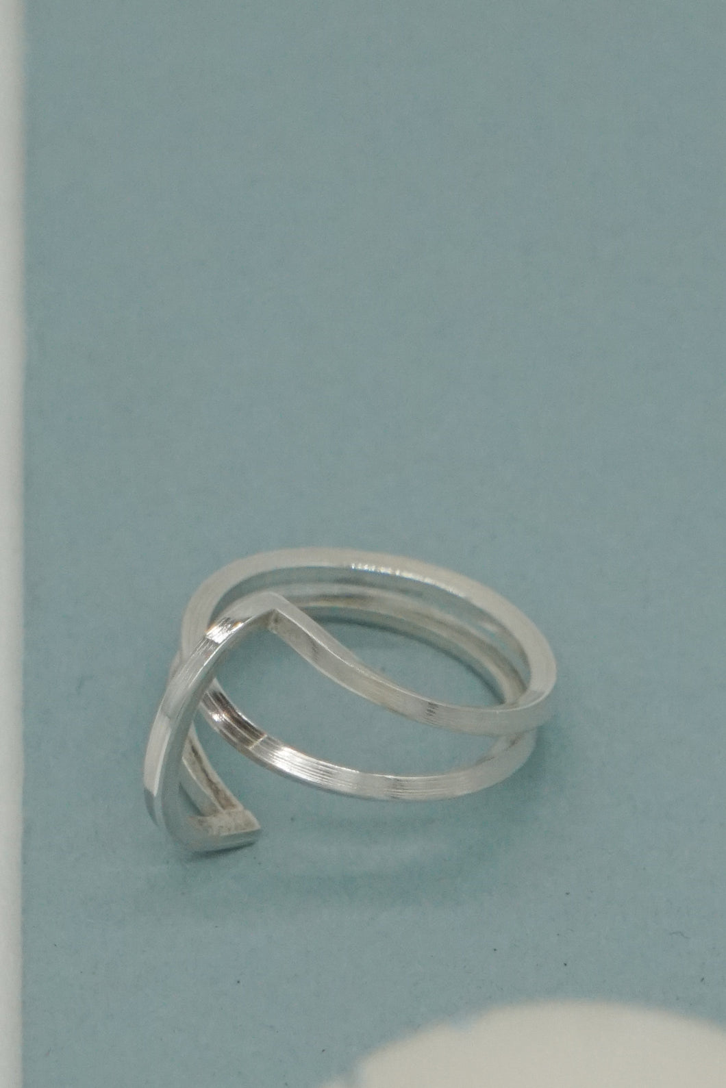 The Arc ring