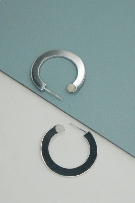 The Orbit hoops