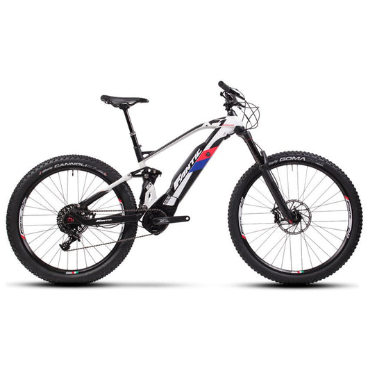 XF1 Enduro 160 Integra 630wh