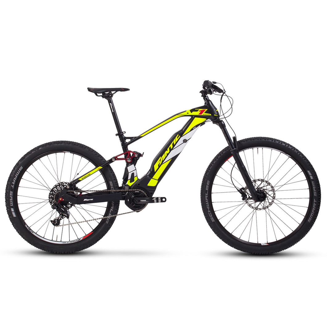 XF1 Trail 140 Integra 630wh