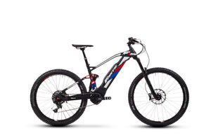 XF1 Enduro 160 Integra RACE 630wh