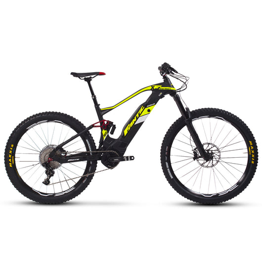 XF1 Enduro 160 Integra Carbon 630wh