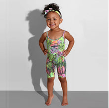 Load image into Gallery viewer, Splash Romper - Mini