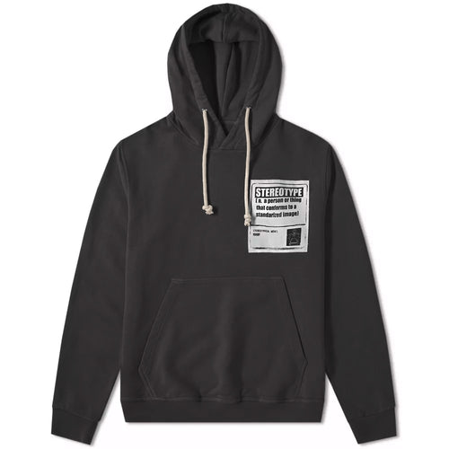 14 Stereotype Pullover Hoody