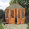 Mercia Octagonal Summer house