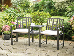 Gablemere Hartlebury Duo Bench & Table