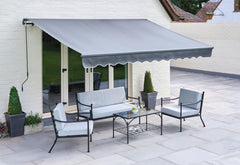 Greenhurst Grosvenor Awning