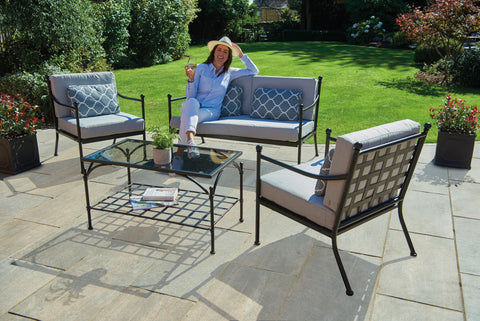 Greenhurst Doverdale Sofa Set