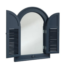 Florenity Galaxy Outdoor Arch Mirror