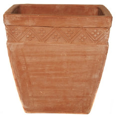 Heritage Duchess Cube Pot Planter
