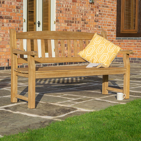 Rowlinson Tuscan Bench - 1.5m