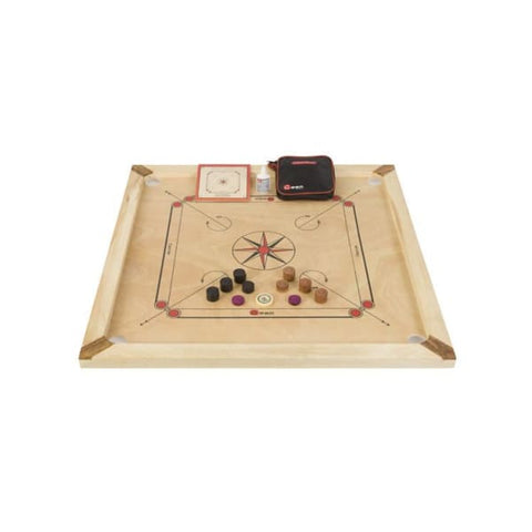 Carrom - Indoor Games