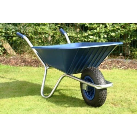 County Clipper Garden Wheelbarrow 90L - Garden Wheelbarrows