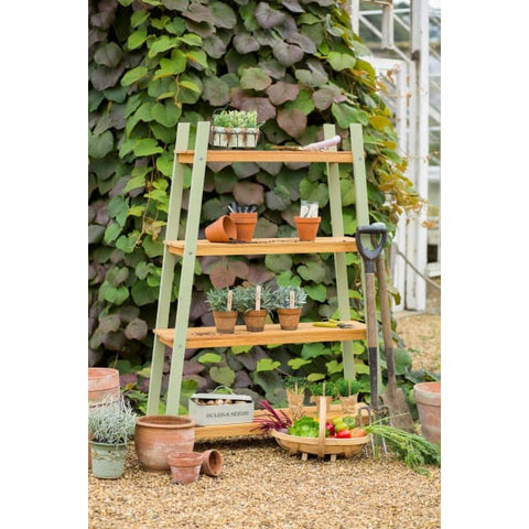 Florenity Verdi Plant Shelf - Pot & Plant Shelf Stands