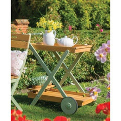 Florenity Verdi Tea Trolley
