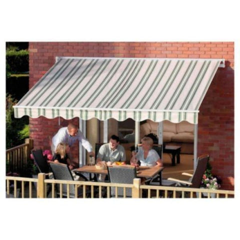 Gablemere Ascot Awning - Patio Awnings