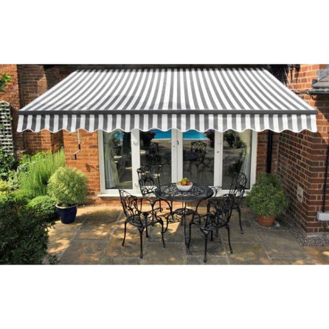 Gablemere Kensington Awning - Patio Awnings