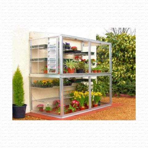 Hampton-D 6 5 Mini Greenhouse - Greenhouses