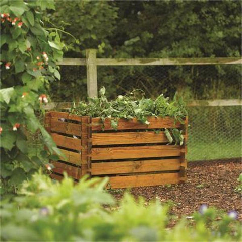 Rowlinson Budget Composter - Compost Bins