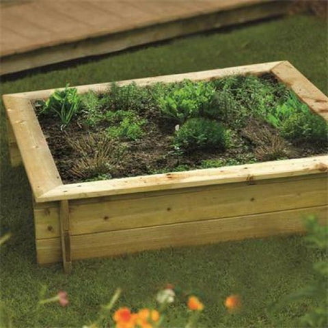 Rowlinson Raised Bed - Raised Beds