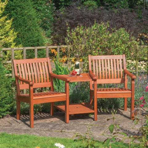 Rowlinson Willington Companion Seat - Companion Seats