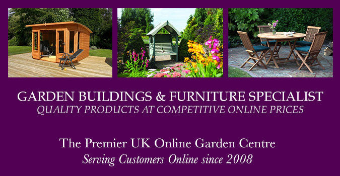 Garden Building and Furniture Specialist