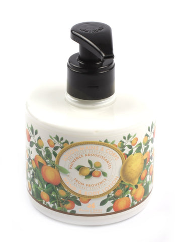 Hand & Body Lotion Provence