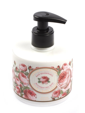 Hand & Body Lotion Rose