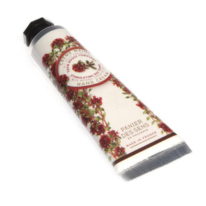 Handcreme Roter Thymian