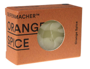 Seife Orange Spice