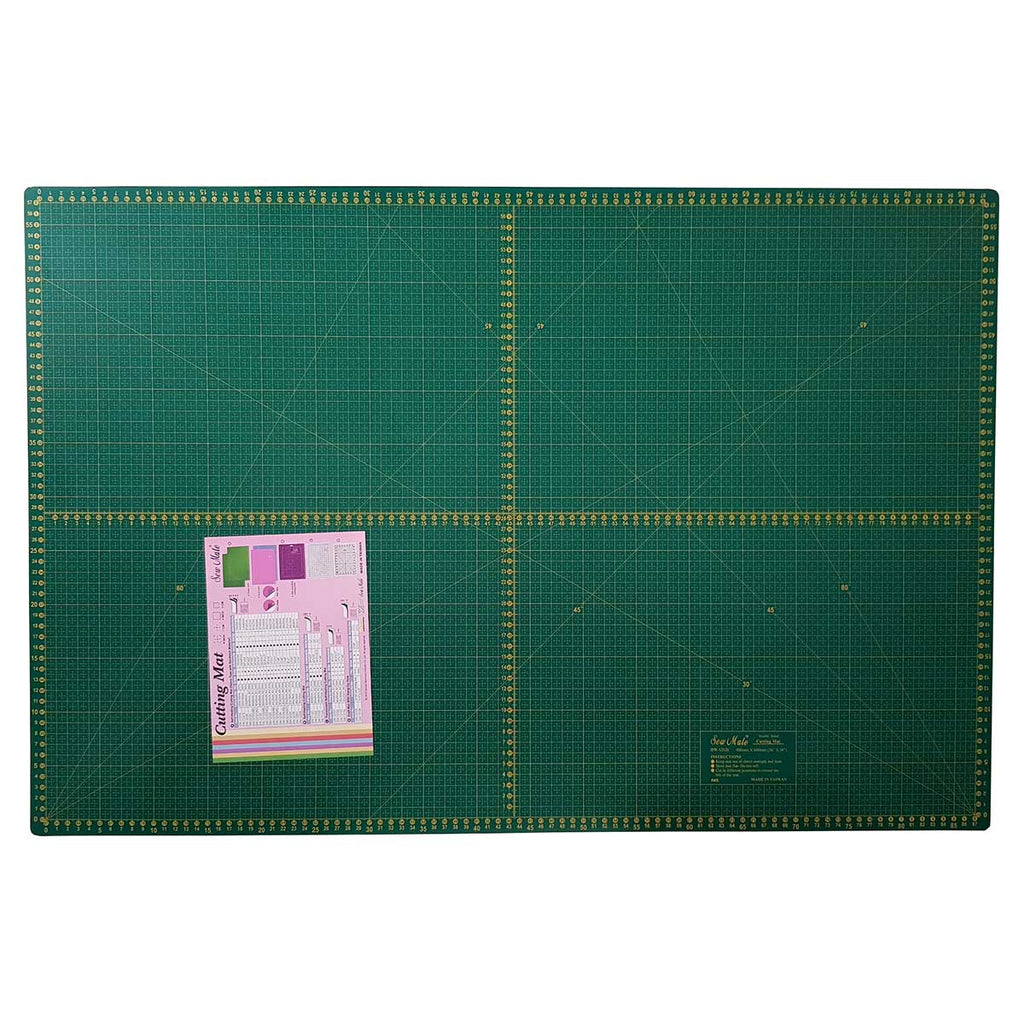"Self-Healing Cutting Mat 24"" x 36"""