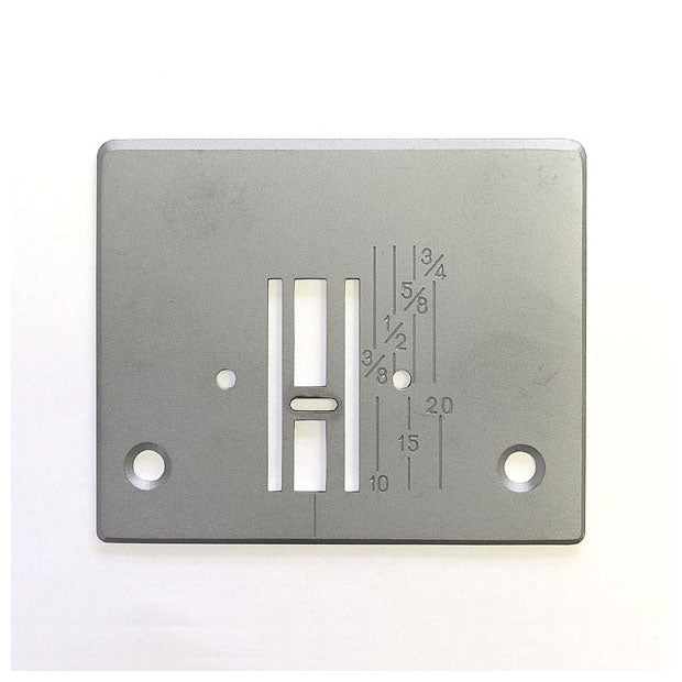 Needle Plate for Toyota RS2000 Series sewing machine