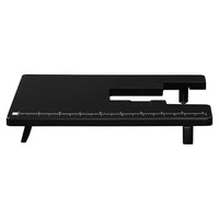 Toyota Oekaki Renaissance Extension Table - Black