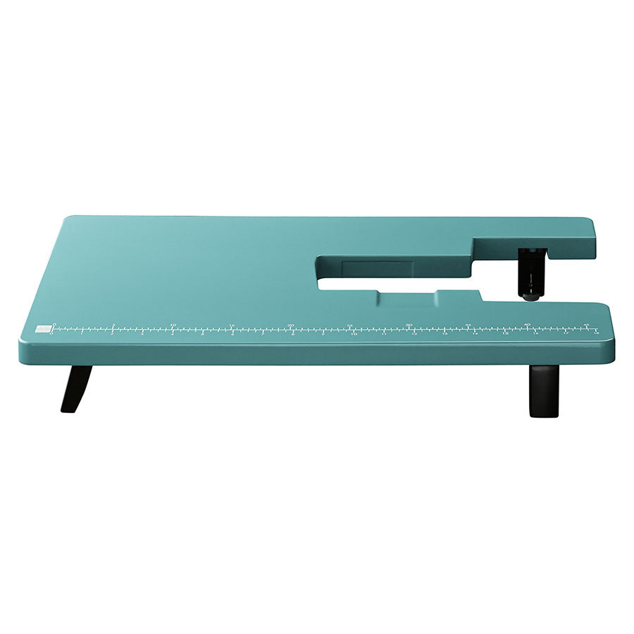 Toyota Oekaki Renaissance Extension Table - Sage Green