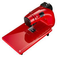 Toyota Oekaki Renaissance Extension Table - Red