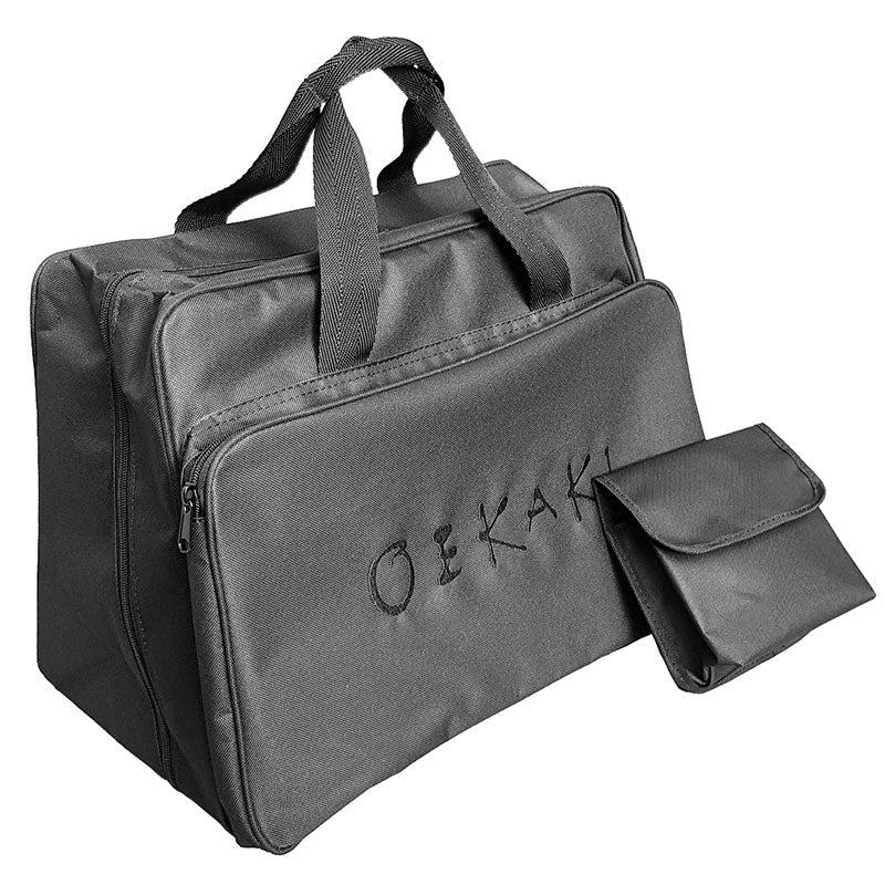 Toyota Oekaki Renaissance sewing machine Exclusive Bag
