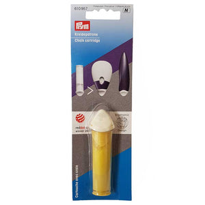 Prym Chalk cartridges, Yellow