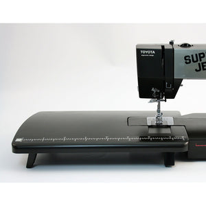 Extension Table for Toyota Super Jeans - Black